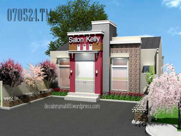 Rumah  DESAIN RUMAH 69  Desain Rumah, Desain Arsitektur, Desain